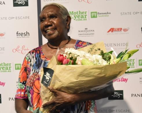 NT Barnardos Mother of the Year 2017 winner announced