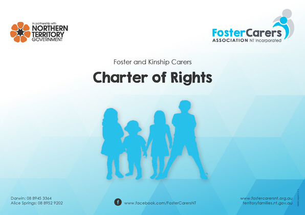 Charter of rights launches new partnership