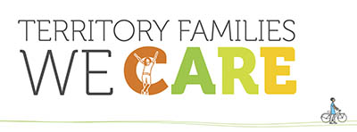Territory Families launches new strategic plan