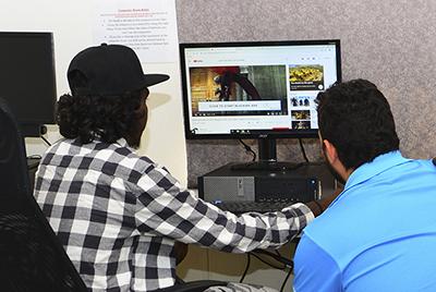 Saltbush Alice Springs Vocational Training