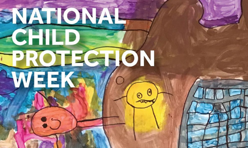 Put children first this National Child Protection Week