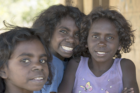 Transforming Out-of-home Care in the Northern Territory